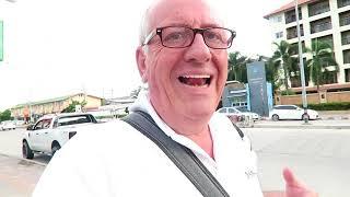 Rompho Beer Garden Jomtien, Is this goodbye ! Vlog 315