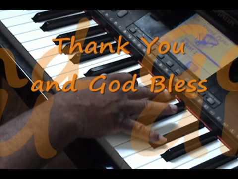 Gospel Piano Chords Tutorial & Frédéric Chopin - YouTube