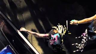2NE1 - 'UGLY' (DARA) TEASER