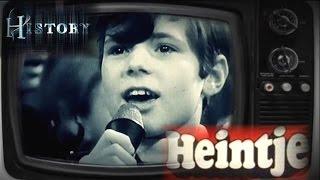 HEINTJE - ZDF-History