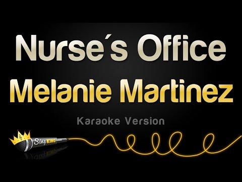 Melanie Martinez - Nurse's Office (Karaoke Version) Mp3