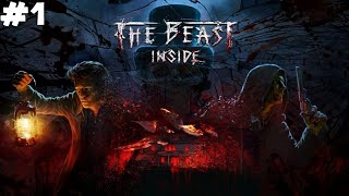 The Beast Inside - Zaczynamy Horrorek