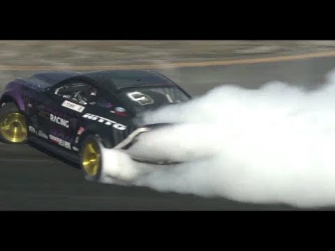 Formula DRIFT New Jersey Qualifying 2017 Livestream Replay