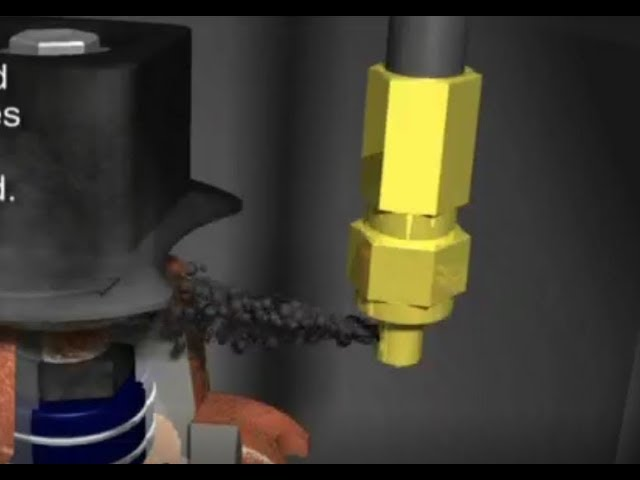 Hurco Slick Stick - Dealing With A Problem Valve