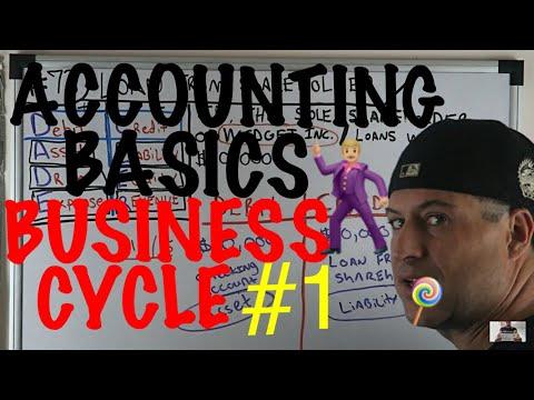 Accounting For Beginners #73 / Loan From Shareholder / Balance Sheet / Widget INC #1