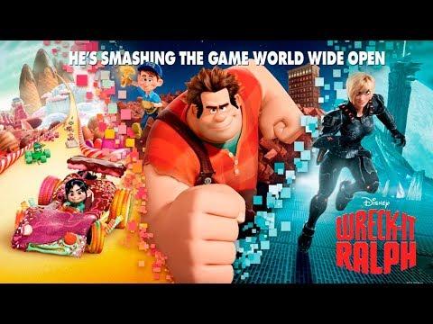 """""""Ральф"""" — 2012   Трейлер на русском языке   Мультфильм Wreck-It Ralph"""