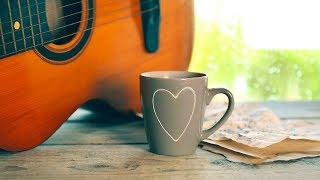 Morning Guitar Instrumental Music to Wake Up Without Coffee(, 2015-11-02T20:00:01.000Z)