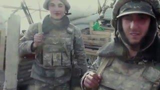 Нагорный Карабах 4 дня войны Апрель 2016 г. Original