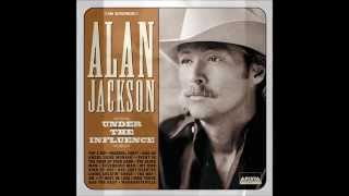 Alan Jackson -- Kiss An Angel Good Mornin'