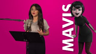 Hotel Transylvania 2 Behind-The-Scenes Broll Footage - Selena Gomez, Andy Samberg, Kevin James