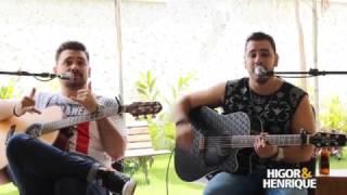 Baixar Casa Amarela - Guilherme e Santiago (Cover Higor e Henrique)
