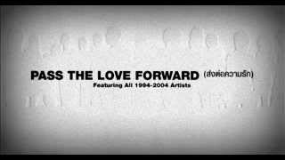 Pass The Love Forward (Instrumental)