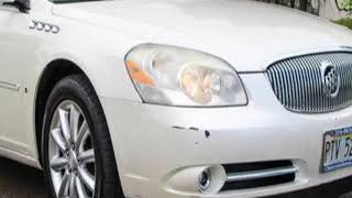 2008 Buick Lucerne - HONOLULU, HI