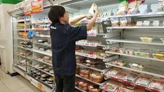 CUỘC SỐNG Ở NHẬT 29   Review:Cửa Hàng Đồ Ăn Nhanh Của Nhật Bản    MINH THUẤN JP Cuộc sống nhật bản