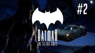 Video Playthrough FR Batman The Telltale Serie - Episode 2 - Magicien d'Oz et Catwobonne download MP3, 3GP, MP4, WEBM, AVI, FLV September 2018