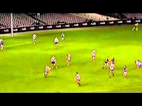 2011 AFL Draft Jordan Kelly