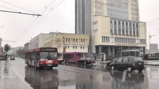 С 1 марта в Могилёве ликвидировали два троллейбусных маршрутах. 03 03 2015  1