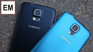 Samsung Galaxy S5 Neo vs Galaxy S5 ita da EsperienzaMobile (4K)