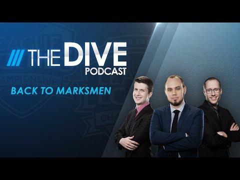 The Dive: Back to Marksmen (Season 2, Episode 23)