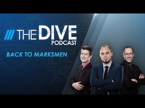 The Dive: Back to Marksmen (Season 2, Episode 23)