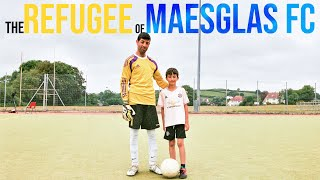 FFOADUR MAESGLAS FC | THE REFUGEE OF MAESGLAS FC (FILM) - ENGLISH SUBTITLES