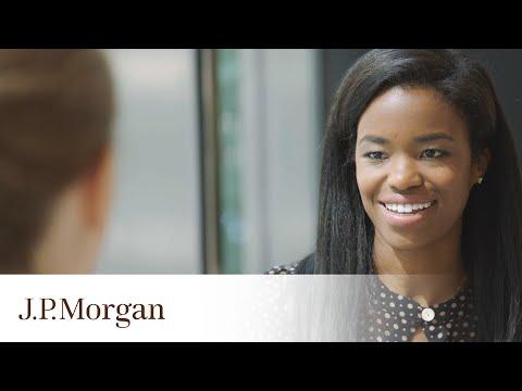 Build Strong Relationships | J.P. Morgan