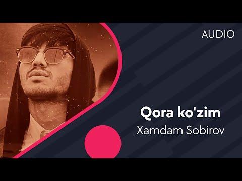 Xamdam - Qora ko'zim | Хамдам - Кора кузим (music version) #UydaQoling