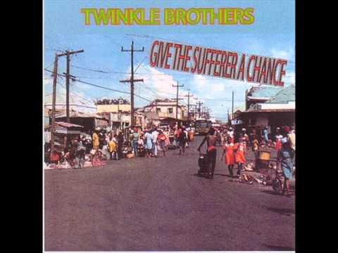 Twinkle Brothers - 16 - Spy Pon Them Jah