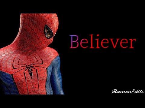 Amazing Spider-Man Believer 2.0