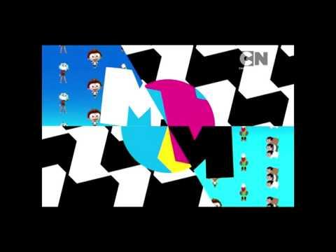 Znalezione obrazy dla zapytania Maraton Mix Cartoon Network