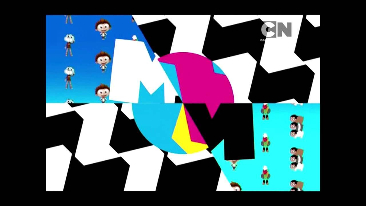 Cartoon Network RSEE Marathon Mix bumpers 2016 YouTube