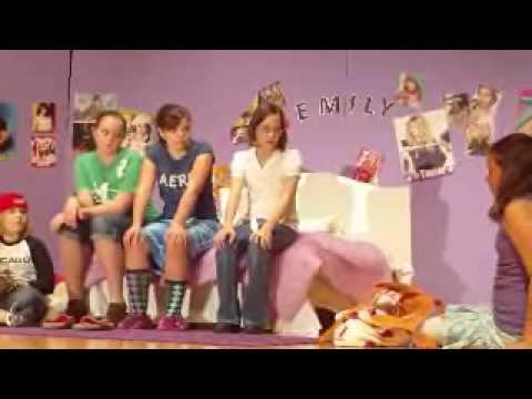 Geneva Middle School - Monster in the Closet 5 of 7