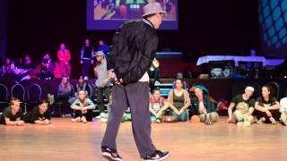 MČR Street & Break Dance 5 - Take The Lead 2 - 2014 - Brno (TV BABYLON)