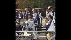 2016 Jacksonville Robert E Lee Marching Band