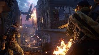 Battlefield 1 — Захват Таюра (новая карта) · СТРИМ · [PS4 Pro]