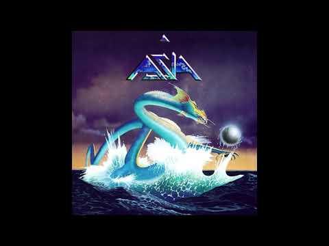 A̲sia - A̲sia Full Album 1982
