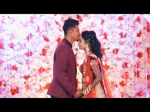 Indian Wedding Filmmaker I Edmond Roy + Santa Maria I Vaishvarn Production