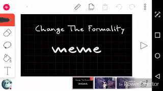 Change the formality meme (Roblox AU)(seizure warning)(y y'all watching dis is old ;-;)