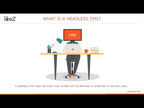 [Webinar] Exploring Content as a Service (CaaS) and the Value of a Headless CMS
