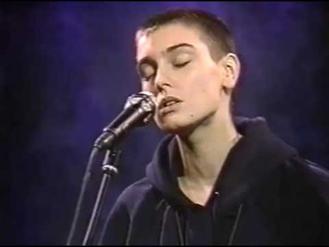 Sinead O'Connor - The Last Day of Our Acquaintance + I Do Not Want What I Haven't Got [1989]