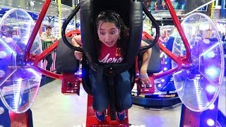 Exploring the 2016 IAAPA Attractions Expo in Orlando!! thumbnail