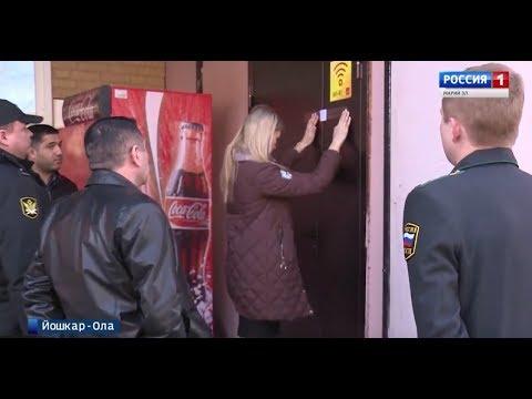 Сегодня в Йошкар-Оле была приостановлена работа кафе «Ташкент»