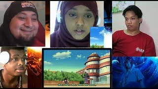 Download Video Naruto Shippuden - Might Guy's life, reaction 2 part MP3 3GP MP4