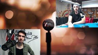 MIDI CULTURE - Interviu la RADIO 3NET