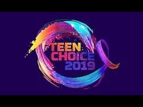 2019 Teen Choice Awards On FOX Full Show