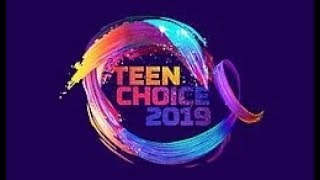 2019 Teen Choice Awards on FOX Full Show