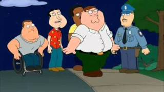 Peter Griffin Can