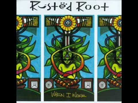 Rusted Root - Send me on my way (live)