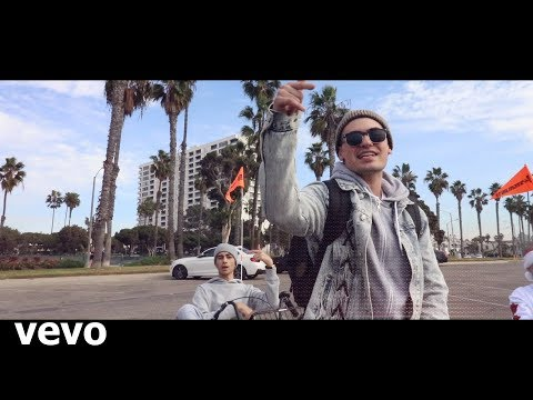 Top Notch Gang ( Official Music Video )