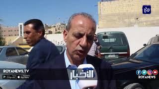 المصري يزور بلدية الزرقاء بعد الأزمة